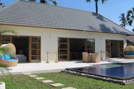 Villa Santai Private pool 2 bedroom - Villa