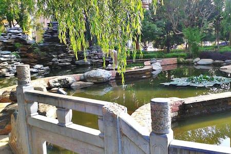 Lijiang home stay