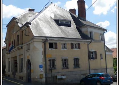 Cozy rooms, B&B, Meuse. € 49,00/PN