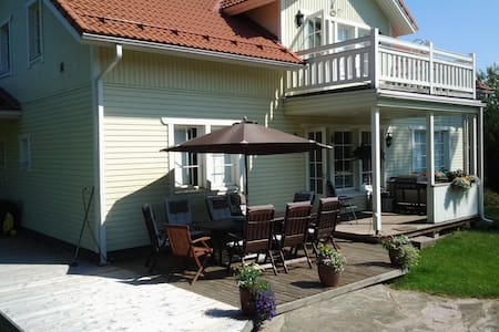 Lovely home in the countryside - Lohja - Bed & Breakfast