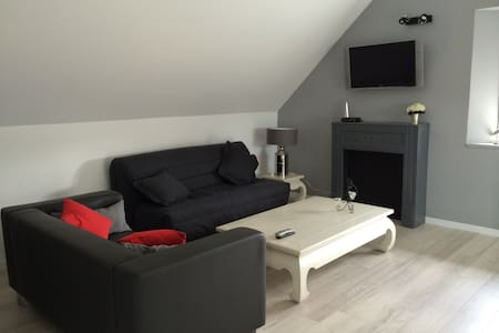 Appartement - Locoal-Mendon - Appartement