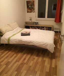 Beautiful Bed & Breakfast - Dübendorf - Bed & Breakfast