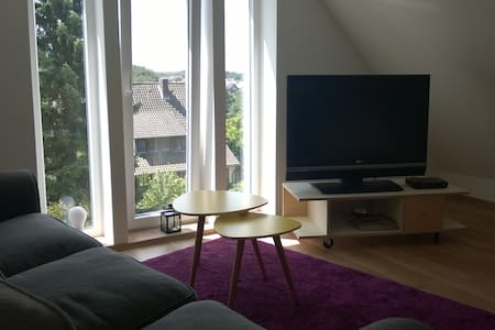 Modern eingerichtetes Gästehäuschen nahe Osnabrück - Guesthouse