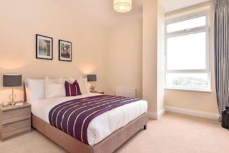 Nice welcoming double room - Ashford, England, GB