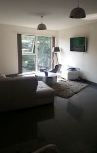 superb double bedroom beautiful location - Apartment