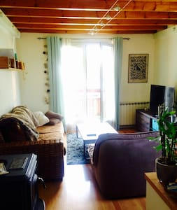 Appartement Saint Jorioz - Saint-Jorioz - Lägenhet
