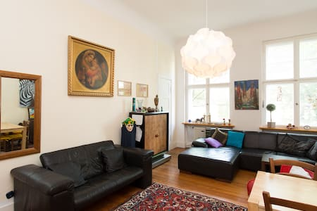 Beautiful family home in Grunewald