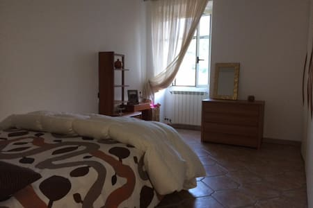 apartment with 2bathrooms in centre - Roccascalegna