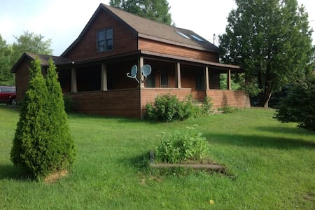 Bud's Cottage - Casa