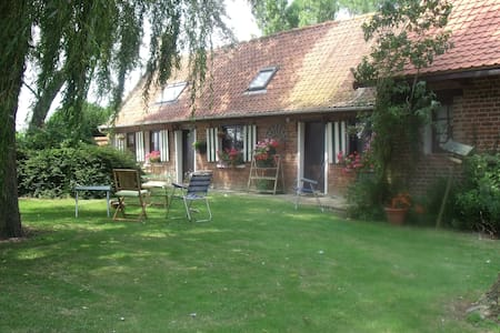 B&B du Mont Balenberg. - Noordpeene - Bed & Breakfast