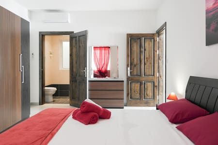 malta,Mellieha,modern,sea,view,bay - Apartamento