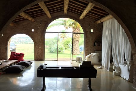 Vista Stupenda da Loft moderno - San Vincenzo