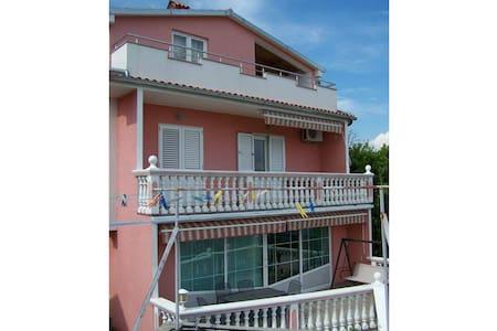 Apartment Opatija's camellia - Flat