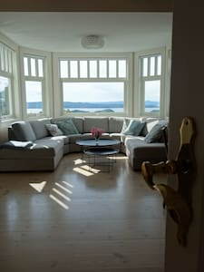 Great location, spectacular view - 3 bed rooms - Leilighet