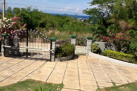 """Eden's Gate"" - Casa"