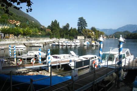Appartamento Portico on Lake Como - Sala Comacina - Wohnung