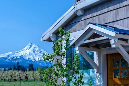 Mt Hood Parkdale Getaway - 단독주택