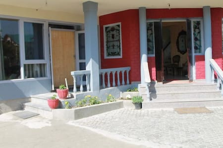 Sheenwynds Homestay SRINAGAR  - Srinagar - Haus