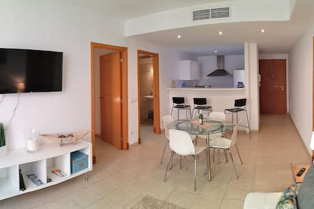 Apartment in Old Town - Palma