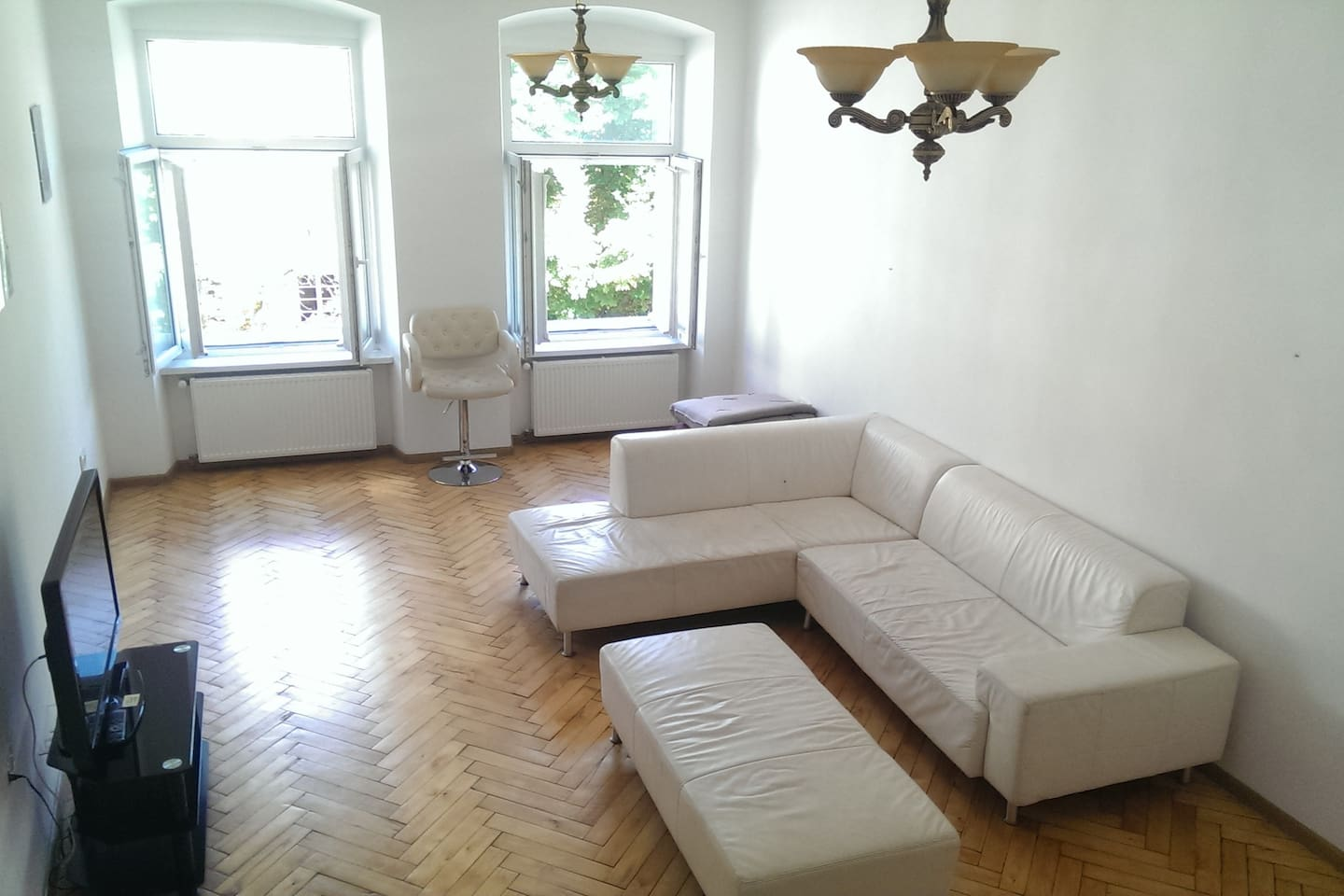 Rynok Square Luxury Apartment
