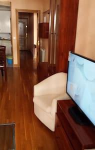 APARTAMENTO MARINA - Apartamento