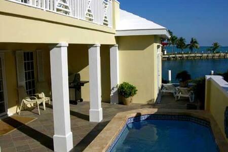 Villa Mersoleil - Marsh Harbour