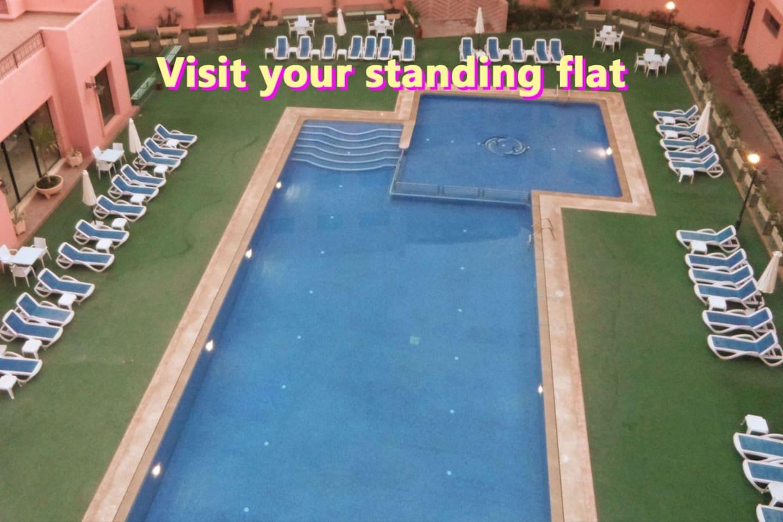 Visitez votre 3 pièces de standing et son environnement