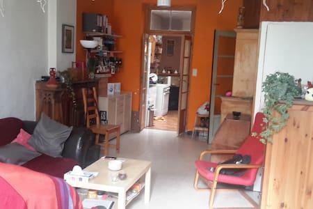 Petite maison charmante - Liège