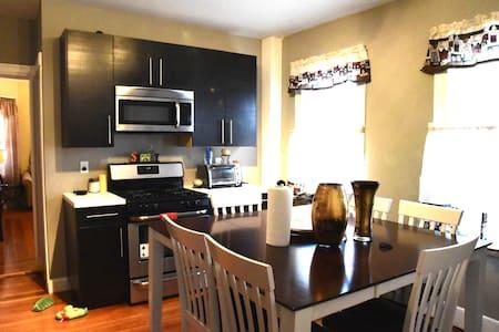 Cozy, Private Room - Appartamento