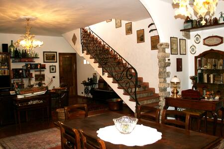 wonderful sicily - CASTEL DI IUDICA,CATANIA - Villa