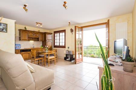 Appartement au coeur du Beaujolais - Villié-Morgon