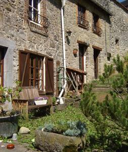 complete comfortable 6-personshouse - Ház