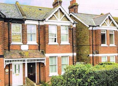Richborough Villa - House