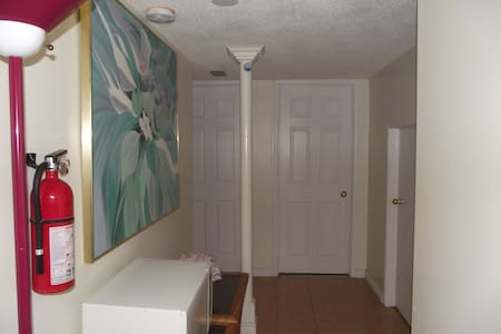 Valuable stay Near Durham College