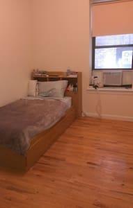 One great comfy bedroom