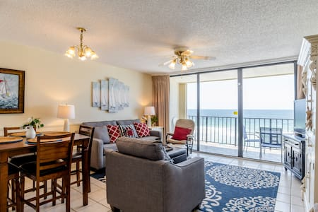 Lei Lani T302 Beach Condo Getaway - Orange Beach - Condominium