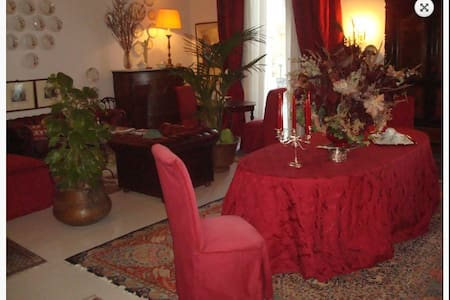 Il palazzo - Lentini - Bed & Breakfast