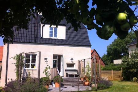 Family friendly house with garden - Malmö - House