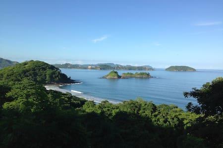 Costa Rica Provincia di Guanacaste