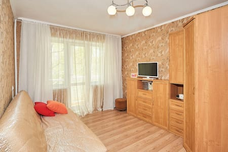Однокомнатная квартира комфорт класса - Appartement