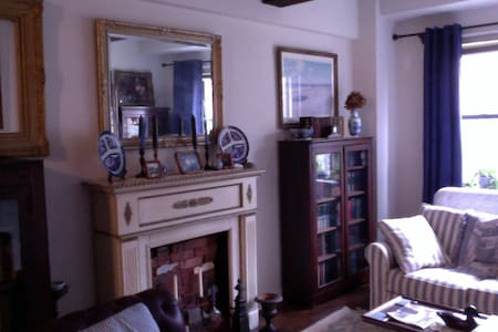 Well located apartment near NY City - Διαμέρισμα