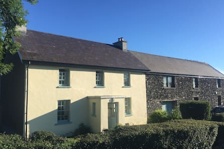 Wild Atlantic House, Cloghane, Dingle Peninsula - Cloghane