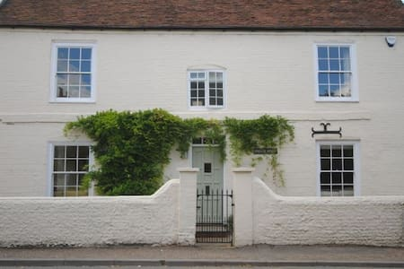 Shelley House, Eastergate - Chichester - Casa