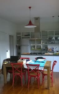 DoubleRoom (apartment with terrace) - Milano - Bed & Breakfast