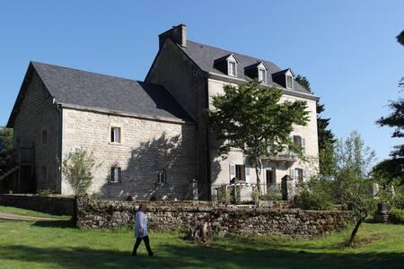 Chez Jallot - L'Etable Gite - Lomamökki