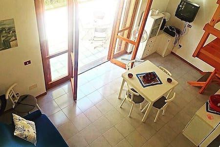 Platamona Villaggio Arboriamar - House
