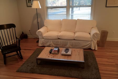 Southern Pines NC Cottage - Southern Pines