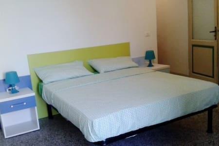 Appartamento in uno dei Borghi più belli d'Italia - Montefiore dell'Aso - Flat