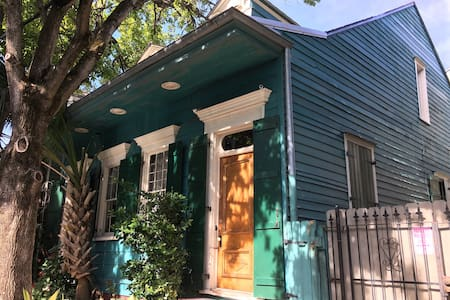 Room at Frenchman Music District - New Orleans