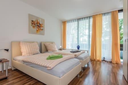 3 Z.Wohnung in Augsburg Hochzoll - Augsburg - Leilighet